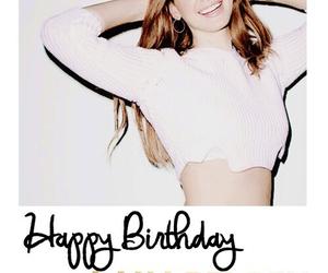 happy birthday, lana, and lana del rey image