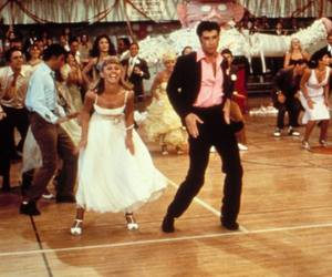 classic, dance, and grease image
