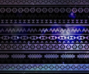 aztec, background, and galaxy image