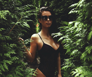 girl, sexy, and summer image