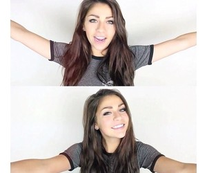 pretty, andrea russett, and youtuber image