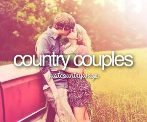 country, couples, and edit image