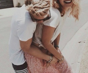 couple, cody simpson, and cigi image