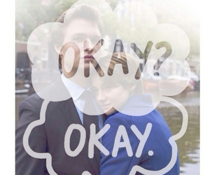 okay, okay?, and tfios image