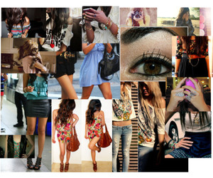 Collage, cool, and pretty image