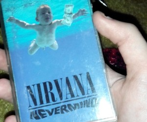 90s, cassette, and grunge image