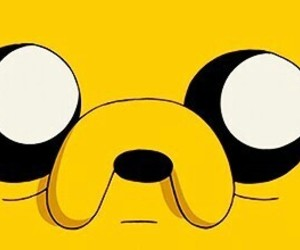 JAKe, adventure, and adventure time image