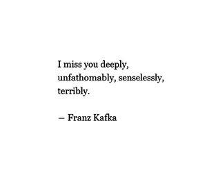 crush, feelings, and quote image