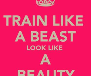 beauty, train, and beast image