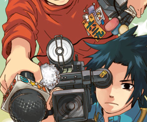 anime, naruto, and camara image