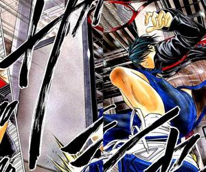anime, manga, and tenis image