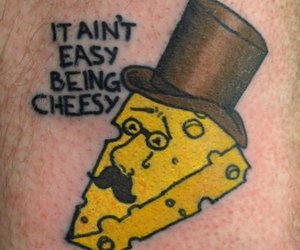 cheese, so much win, and cheesy wheezy image