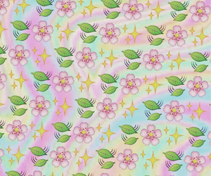 background, leaves, and pale image