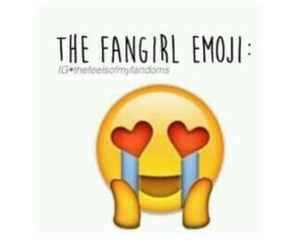 actors, music, and fangirl image