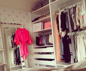clothes, cute, and girly image