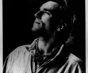 1991, black and white, and actor image