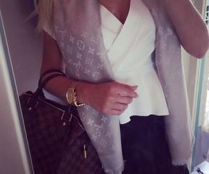 fashion and LV image