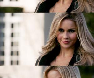 Vampire Diaries and rebekah image