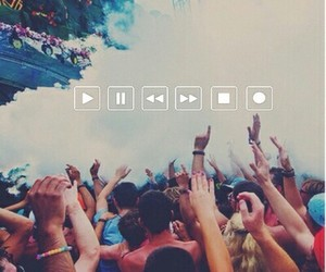 party and music image