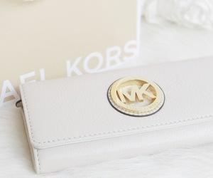 Michael Kors, fashion, and white image