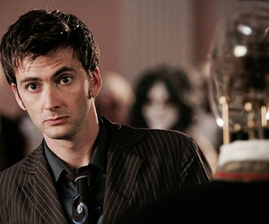 david tennant, doctor who, and tennant image
