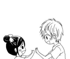 cute and hachimitsu ni hatsukoi image