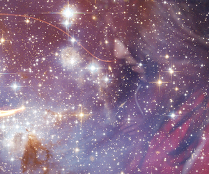 stars, background, and space image