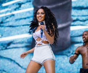 little mix, leigh-anne pinnock, and jesy nelson image