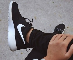 cool, nike, and lifestyle image