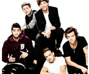louis, 1d, and liam image