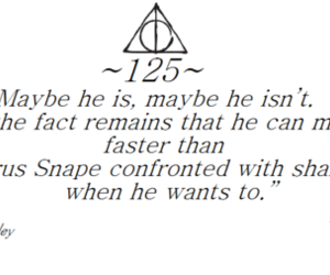 harry potter, quote, and george weasley image