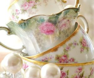 tea cups image