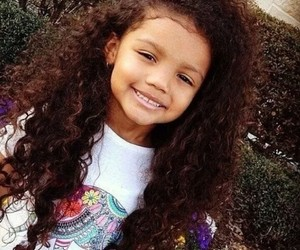 cute, kids, and smile image