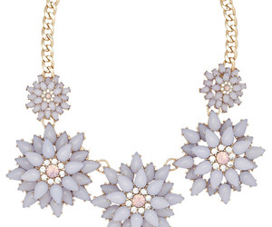 accessories, fashion, and flower image