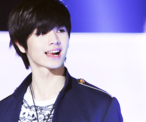 sungjae, btob, and kpop image