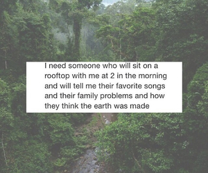problems, quote, and songs image