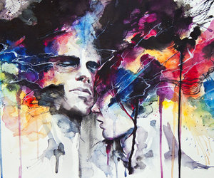 abstract, art., and beautiful image