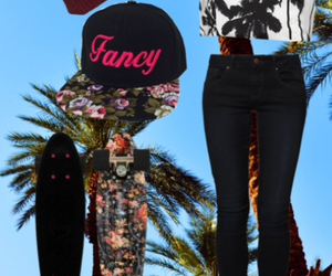 fancy, fashion, and Polyvore image
