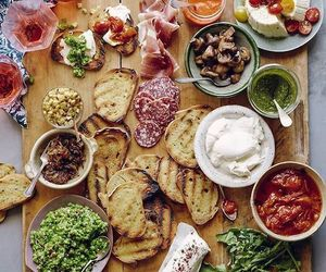 food, delicious, and healthy image