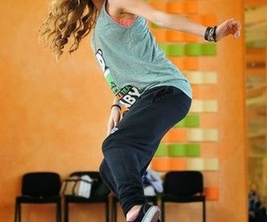 dance and chachi image