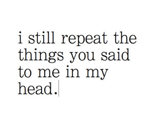 love, quotes, and head image