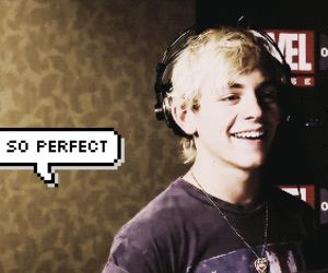 sweet, r5, and ross lynch image