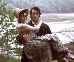 kate winslet, sense and sensibility, and greg wise image