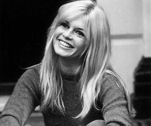 brigitte bardot and smile image