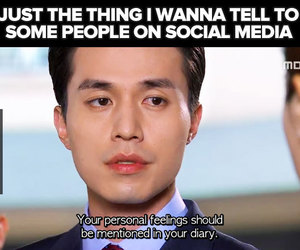 funny, lee dong wook, and kdramas image