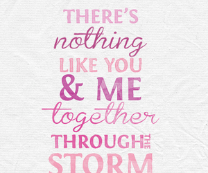 justin bieber, nothing like us, and quote image