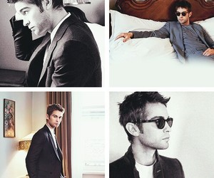 boy, Chace Crawford, and crush image