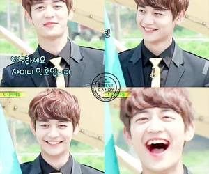 Minho, cute, and SHINee image