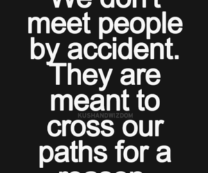 people, quote, and paths image