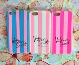 case, iphone, and Victoria's Secret image